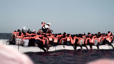"""Photo of أوروبا """"تُدلّع"""" النيجر لـ""""إغراء ليبيا"""""""