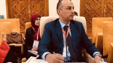 رئيس مصلحة الأحوال المدنية محمد بالتمر