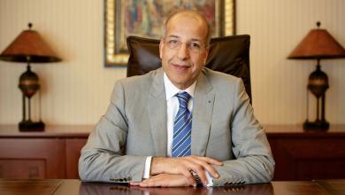 الصديق الكبير محافظ مصرف ليبيا المركزي