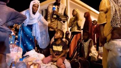 Photo of الجزائر تعيد 400 مهاجراً إلى النيجر