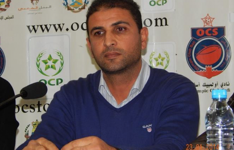 المدرب المغربي يوسف فرتوت