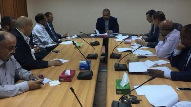 Photo of الليبية للاستثمار ترد على تقرير المحاسبة