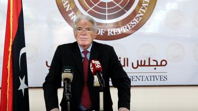 النائب بمجلس النواب إبراهيم الزغيد