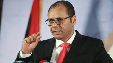 وزير التعليم المفوض بحكومة الوفاق الوطني عثمان عبدالجليل