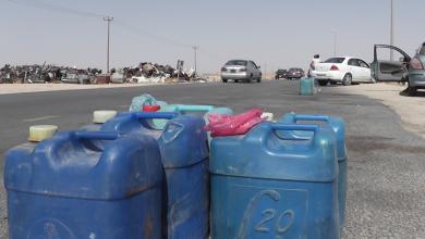 Photo of لتر البنزين يُكلف ليبيا 30 ضعف سعره الرسمي