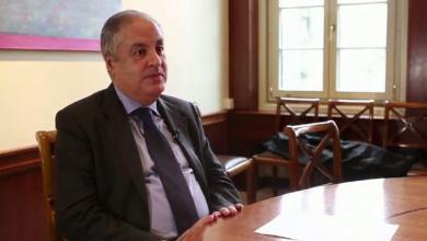 سفير المملكة المغربية لدى إيطاليا حسن أبو أيوب