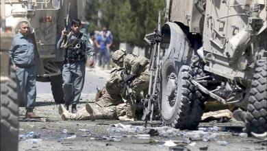 Photo of مقتل وإصابة جنود أميركيين في أفغانستان