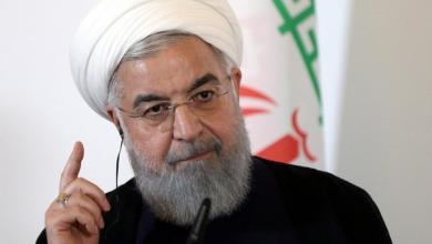 صورة روحاني: سنمنح الاتحاد الأوروبي فرصة لإنقاذ الاتفاق النووي