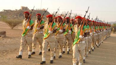 Photo of نهاية محتملة للتجنيد الإجباري في أريتريا