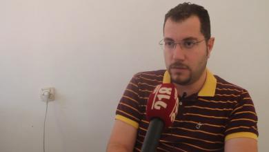 أخصائي أمراض الباطنة محمود إبراهيم مصطفى