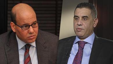 Photo of القطراني والمجبري: برقة خارج الاتفاق السياسي