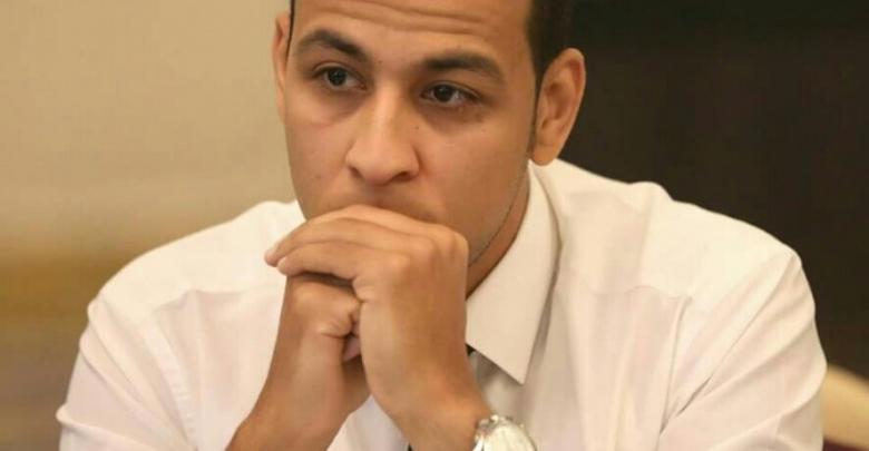 أحمد التواتي