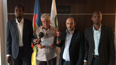 Photo of الأمازيغ والتبو يرفضون قانون الاستفتاء