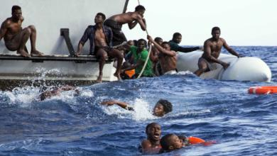 Photo of مالطا توقف طائرة إنقاد مُهاجرين من ليبيا