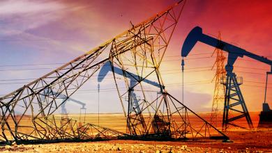 Photo of لعنة النفط تضرب كهرباء ليبيا والعراق