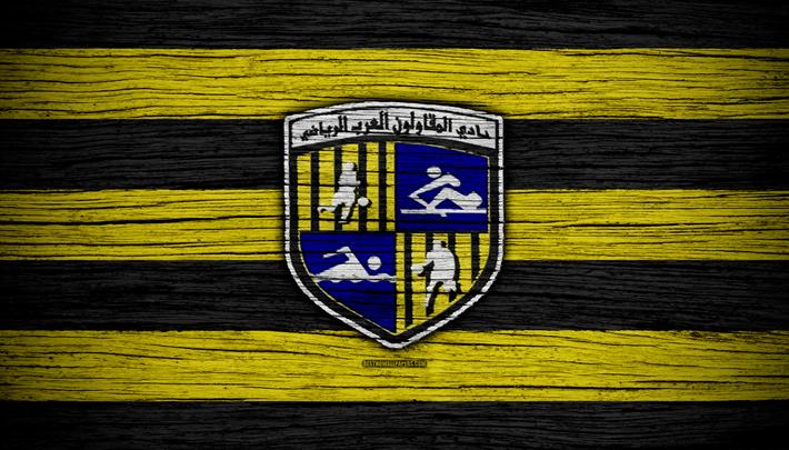 نادي المقاولون العرب المصري