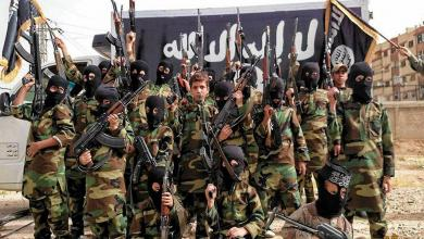 Photo of أطفال داعش وجثث المقاتلين أزمة منسية