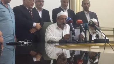 Photo of اتفاق جديد لوقف اشتباكات طرابلس