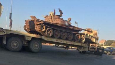 Photo of الحصيلة الأولية لاشتباكات طرابلس