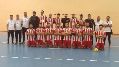 الاتحاد - كرة اليد