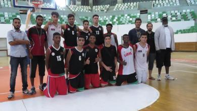 المرج تستضيف بطولة ليبيا لكرة السلة