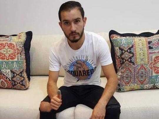 أحمد الميري