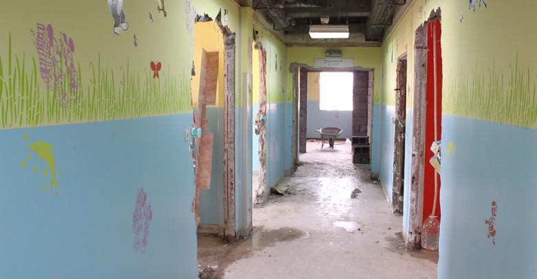 مستشفى بني وليد