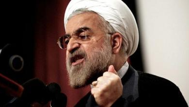"Photo of روحاني أمام ""البرلمان الغاضب"".. غير مقنع"