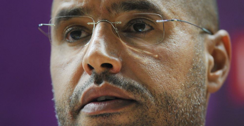 Photo of الجنائية الدولية تقرر مصير سيف القذافي اليوم
