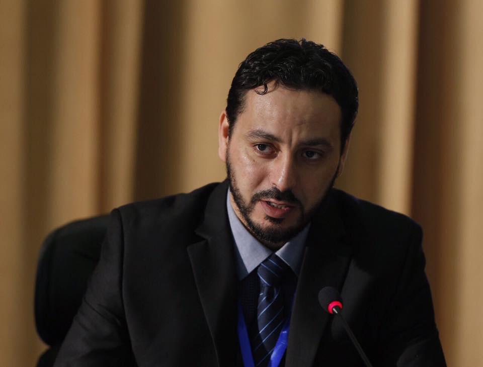 مدير إدارة الرعاية الصحية الأولية غسان كريم