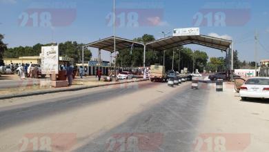 Photo of ضحايا هجوم كعام يصلون مستشفى زليتن