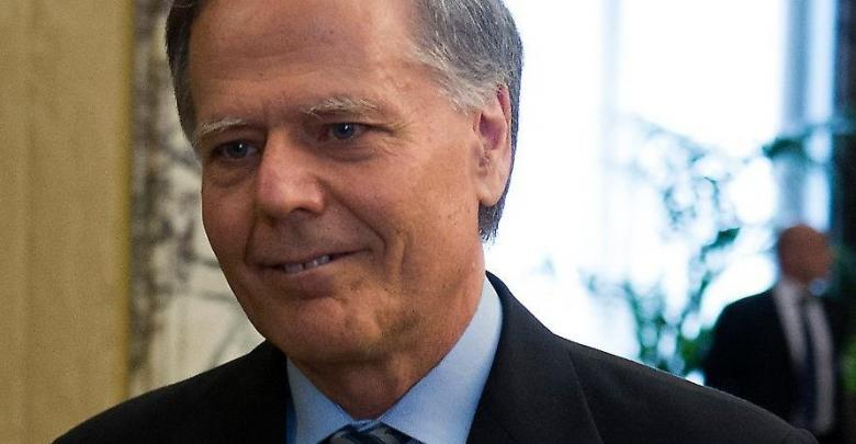 وزير الخارجية الإيطالي إنيزو موافيرو ميلانيزي