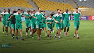 Photo of إحالة مباراة الأهلي طرابلس والوداد للجنة الانضباط