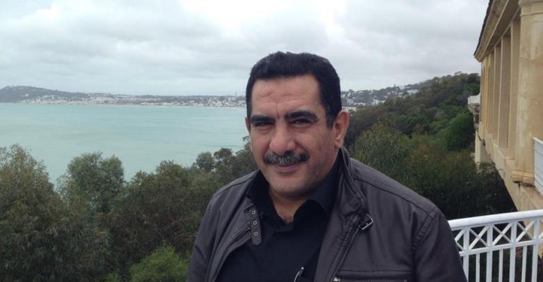 عضو مجلس النواب عصام الجهاني