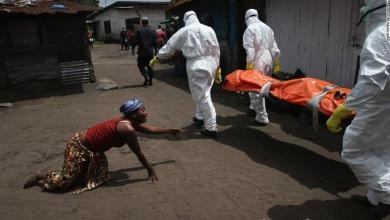 "Photo of مؤشرات ""مُقلقة"" لخطر الإيبولا على الكونغو"