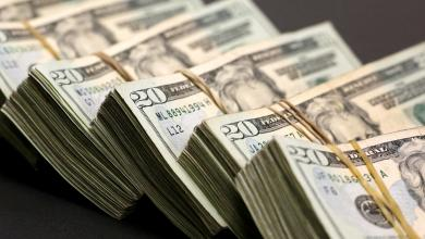 Photo of الدولار يصعد ويتخطى حاجز الـ4 دنانير