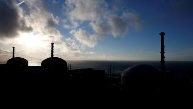 مفاعلات شركة المرافق الفرنسية (إي.دي.إف)