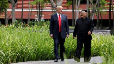 Photo of كيم يُغازل ترامب: تربطنا علاقة خاصة