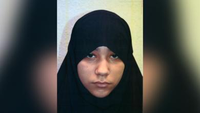 """Photo of المؤبد لـ""""الإرهابية المُراهقة"""" في بريطانيا"""