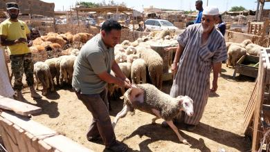 عيد الاضحى في ليبيا