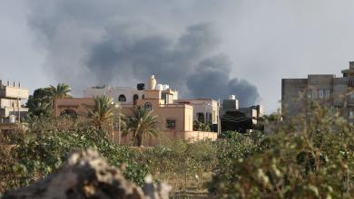 Photo of الاشتباكات تعود مُجددا إلى طرابلس