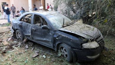 Photo of ارتفاع عدد ضحايا اشتباكات طرابلس لـ78 قتيلا