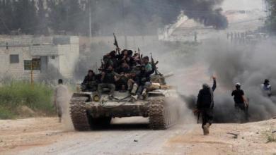 صورة مخاوف أممية من استخدام الكيماوي بإدلب