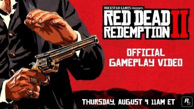 Photo of شركة Rockstar تعرض دعاية لعبتها المنتظرة