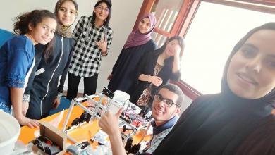 Photo of التأشيرات تحرم شبابا المشاركة بمسابقة تكنولوجية