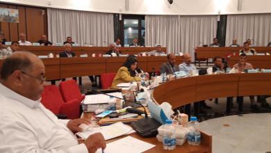 وزارة التعليم بحكومة الوفاق الوطني
