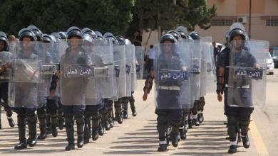 Photo of تخريج دفعة شرطة جديدة في طرابلس