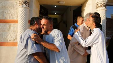 """Photo of العالم يحتفل بالعيد.. """"زحمة ولحمة"""". (صور)"""