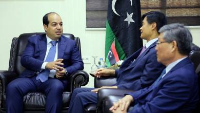النائب بالمجلس الرئاسي أحمد معتيق