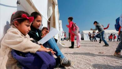 Photo of يونيسف: مليون طفل سوري في خطر